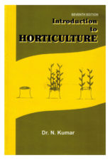 An Introduction To Horticulture