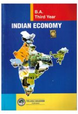 BA Indian Economy