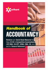 Handbook of Accountancy