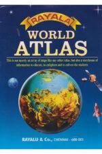 Rayala Worls Atlas